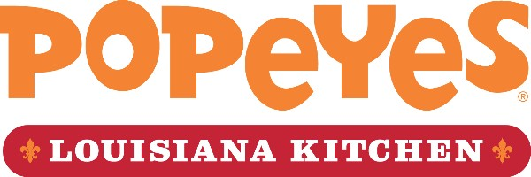 Popeye's Louisianna Kitchen