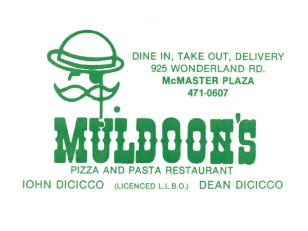 Muldoon's Pizza