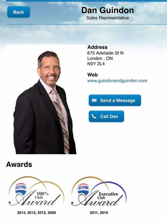 Dan Guindon ReMax Realty