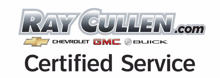 Ray Cullen Certifired Services