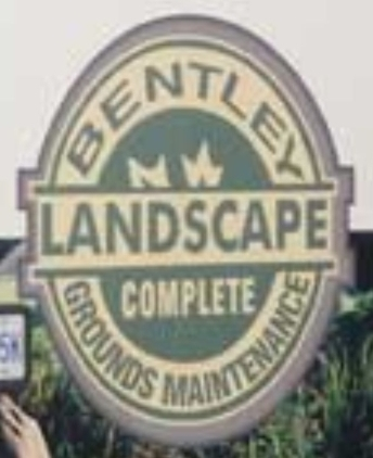 Bentley Landscaping